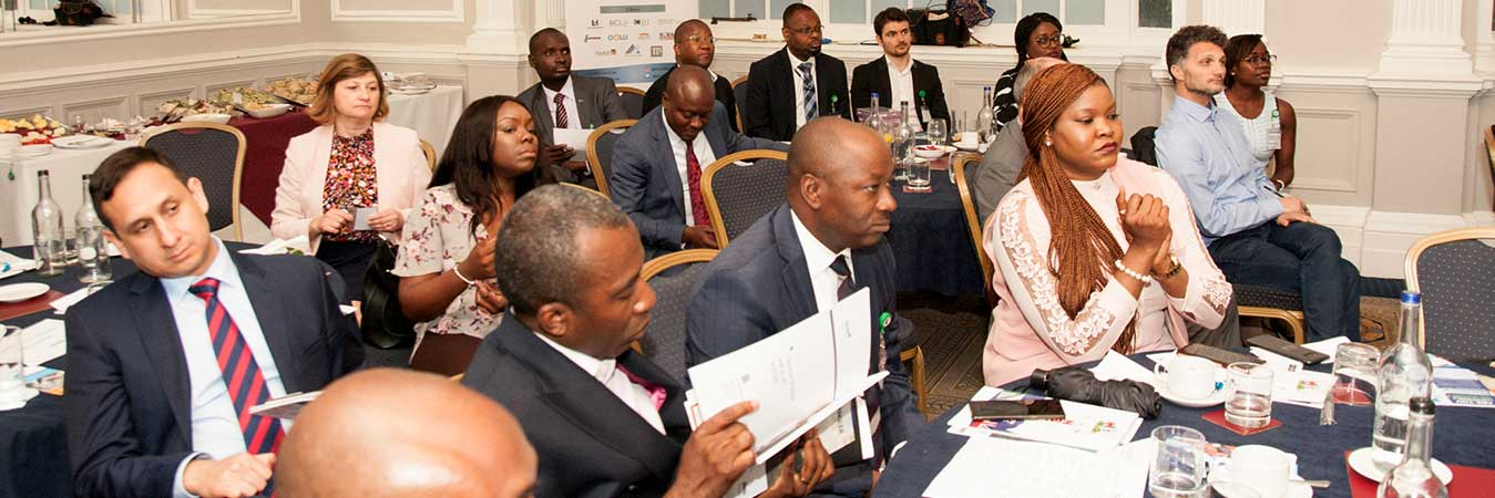 The Nigerian-British Chamber of Commerce - Become a           Member