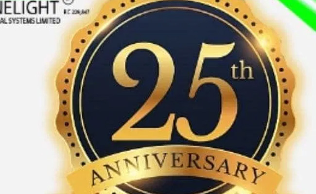 The Nigerian-British Chamber of Commerce - Congratulations to Our Active Member on Your 25th Anniversary