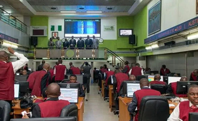 The Nigerian-British Chamber of Commerce - Banks, Manufacturers Boost Market Cap By N105.4BN