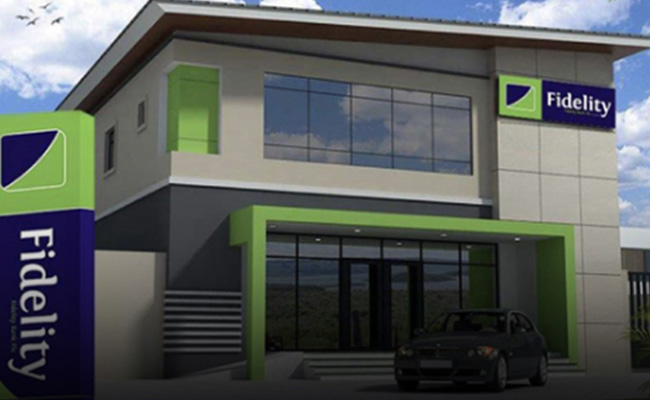 The Nigerian-British Chamber of Commerce - Fidelity Bank Posts Impressive 9 Months Results; Profits Hit N21.3BN