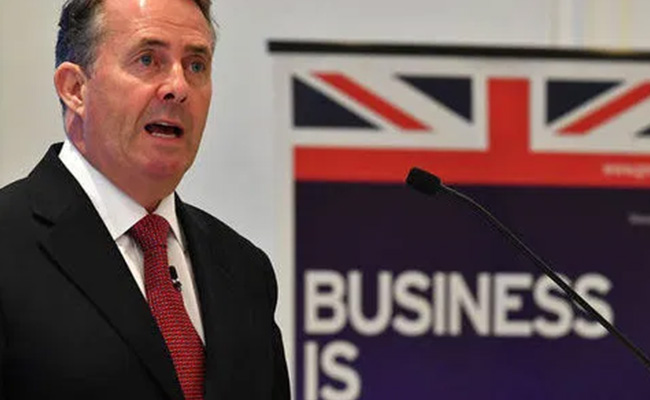 The Nigerian-British Chamber of Commerce - FOX Launches Ambitious New Export Strategy to Boost British Businesses