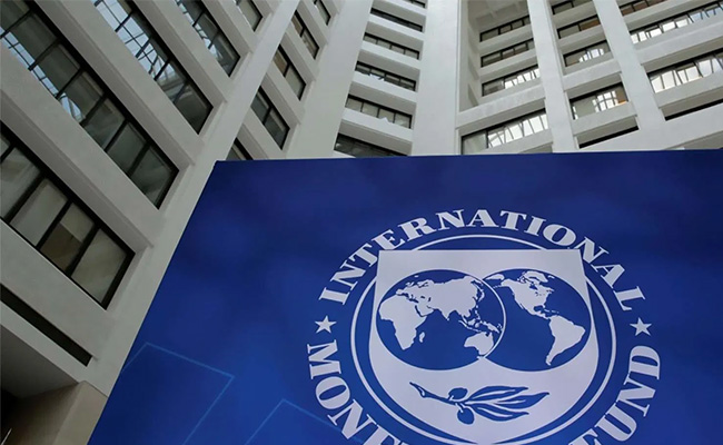 The Nigerian-British Chamber of Commerce - IMF Support Smoothens Nigeria's Path to Investors as Bond Yields Fall