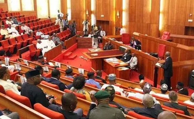 The Nigerian-British Chamber of Commerce - National Assembly Postpones Resumption to Oct. 9