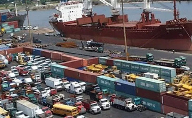 The Nigerian-British Chamber of Commerce - NPA: Driving Seaport Operations Through The Pandemic