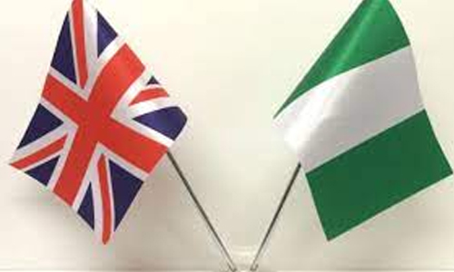 The Nigerian-British Chamber of Commerce - Nigeria Holds Good Trade Potential For The UK - Paul Arkwright