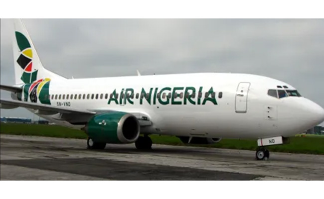 The                                  Nigerian-British                                  Chamber of Commerce - US, France, Others Show Interest In Nigeria Air - FG