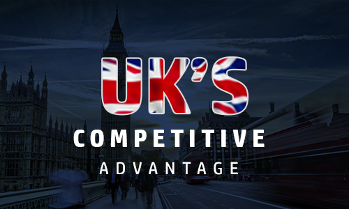 The Nigerian-British Chamber of Commerce - UK's Competitive Advantage: Free and Fair Trade