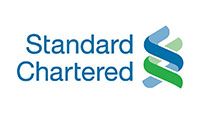 Standard Chartered Bank Plc Logo